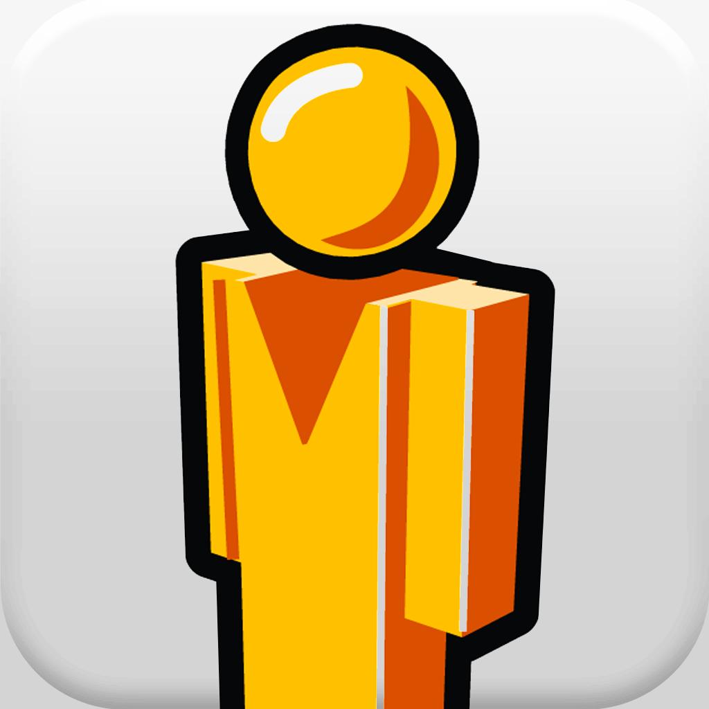 iStreetView (AppStore Link)